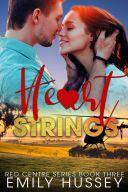 HeartStrings Cover
